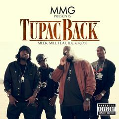 Tupac Back (feat. Rick Ross)