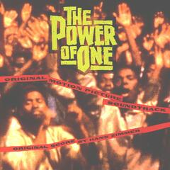 The Power Of One Original Motion Picture Soundtrack