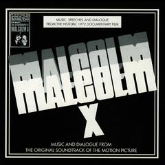 Malcolm X (1972): Music and Dialogue from the Original Motion Picture Soundtrack