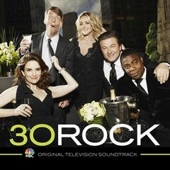 30 Rock Original TV Soundtrack
