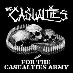 For The Casualties Army
