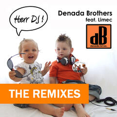 Herr DJ - The Remixes (feat. Limec)