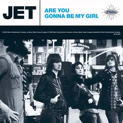 Are You Gonna Be My Girl [Deluxe EP]