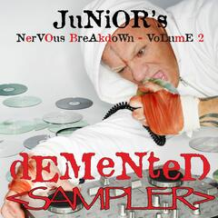 Demented - Junior's Nervous Breakdown 2 SAMPLER