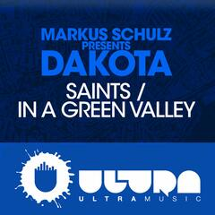 Saints / In A Green Valley