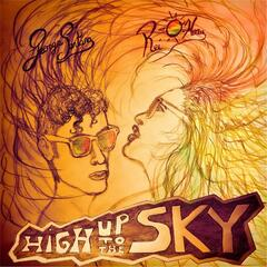 High Up to the Sky (feat. Rei O'Hara)