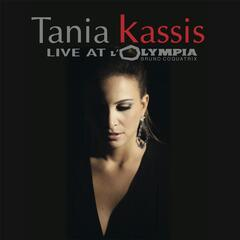Tania Kassis Live At L'olympia