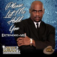 Please Let Me Hold You (Extended Mix)
