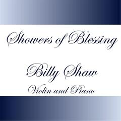 (There Shall Be) Showers of Blessing