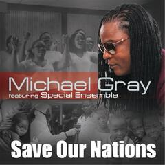 Save Our Nations (feat. Special Ensemble)