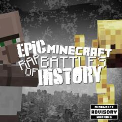 Epic Minecraft Rap Battles of History: Villager vs Blaze
