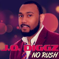 No Rush (feat. Jon Glen & Rudy Banks)