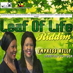 Longing for You (Leaf of Life Riddim)