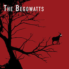 The Begowatts - EP