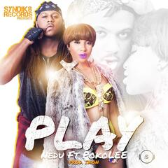 Play (feat. Pokolee)