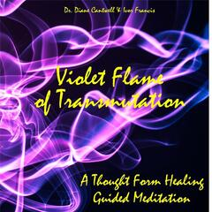 Violet Flame of Transmutation