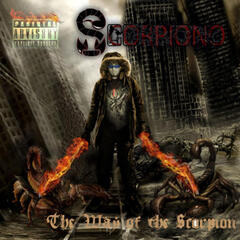 The Way of the Scorpion - EP