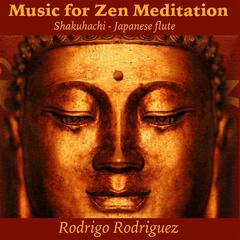 Music for Zen Meditation (Shakuhachi Japanese Flute)