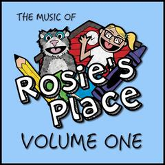 The Music of Rosie's Place, Vol. 1