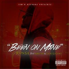 Been On Mine (feat. Mike Vee & Lucky Luciano)