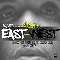 East & West (feat. Ras Kass, Dom Pachino, Bad Azz & Solomon Childs)