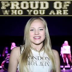 Proud of Who You Are