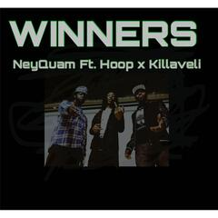 Winners (feat. Hoop & Killaveli)