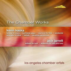 The Chamber Works of Kevin Kaska and Jack Jarrett