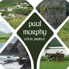Paul Murphy Celtic Project