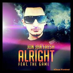 Alright (Radio Version) [feat. The Game]
