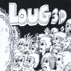 Loug 3-D: The Continuing Adventures or Rock Kickass and the Bumble Bee Assassins