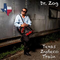 Texas Zydeco Train