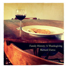Family History: A Thanksgiving