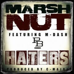Haters (feat. M-Dash)