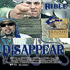 Disappear (feat. T-Loc)