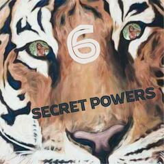 Secret Powers 6