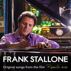 "Frank Stallone Original Songs From the Film ""Reach Me"""