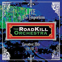 Greatest Hits, Vol. 3 (Live At the Emporium)