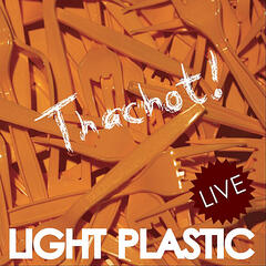 Light Plastic Live