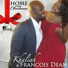 Home On Christmas (feat. Francois Dean)