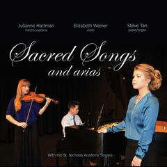 Sacred Songs and Arias