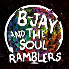 B-Jay and the Soul Ramblers