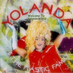 Welcome to Yolandaworld
