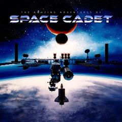 The Amazing Adventures of Space Cadet