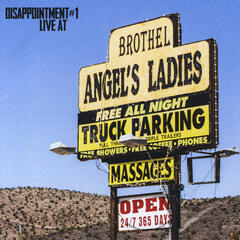 Live At Brothel Angel's Ladies