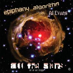 All the Stars (The Nu Aje Version) [feat. Aj Evans]