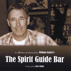 A Collection of Stories from the Spirit Guide Bar