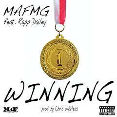 Winning (feat. Rapp Dailey)