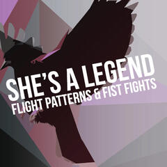 Flight Patterns and Fistfights