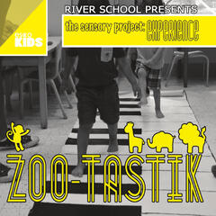 Zoo-Tastik / The Sensory Project: Experience